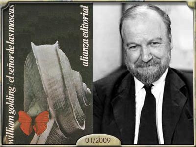 El señor de las moscas, William Golding.