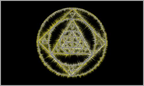 Circulo de transmutación.