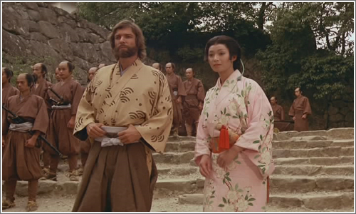 Shogun, la serie de TV.