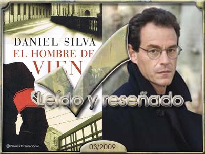 El hombre de Viena, David Silva.