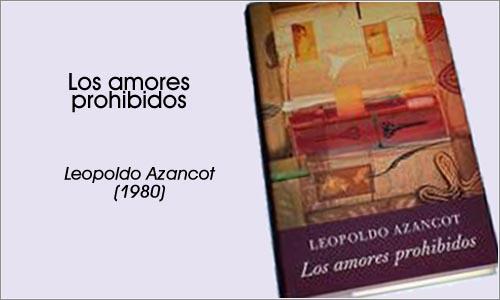 Los amores prohibidos. El libro.