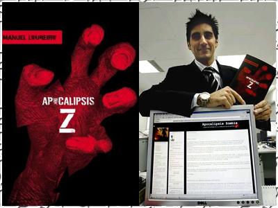 Apocalipsis Z, de Manuel Loureiro (2007).
