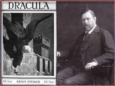 Drácula, de Bram Stoker (1897).