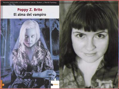 El alma del vampiro, de Poppy Z. Brite (1978).