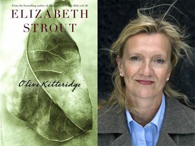 Elisabeth Strout. Premio Pulitzer 2009.