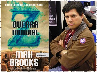 Guerra mundial Z, de Max Brooks (2006).