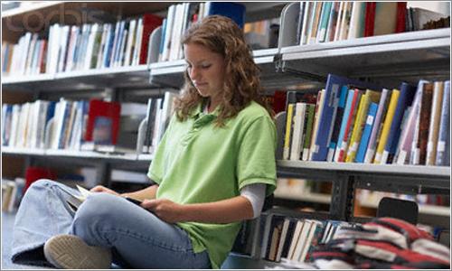 ¿Qué libros gustan a nuestros jóvenes?