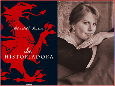 La Historiadora, de Elizabeth Kostova (2005).