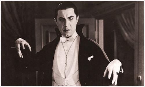 El cine ha hecho tanto o más que la literatura por los vampiros.