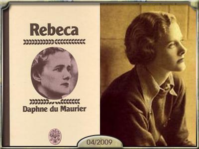 Rebeca, de Daphne du Murier