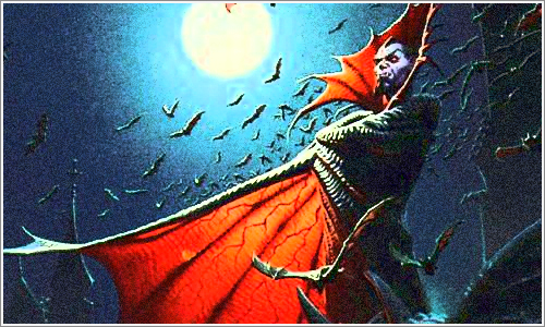 vampiro 10 novelas imprescindibles de vampiros