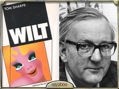 Wilt, de Tom Sharpe.