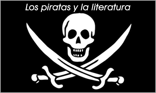 Jolly Roger, la bandera pirata.