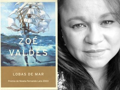 Lobas de mar, de Zoe Valdes