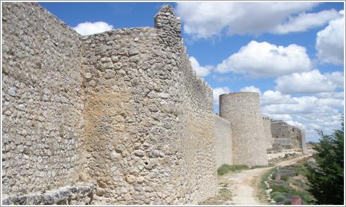 Muralla del Siglo XIV