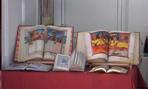 Libros para auténticos bibliófilos.