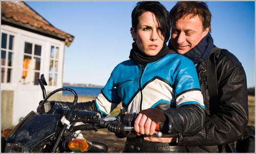 Fotograma de la película Millenium 1: Los hombres que no amaban a las mujeres